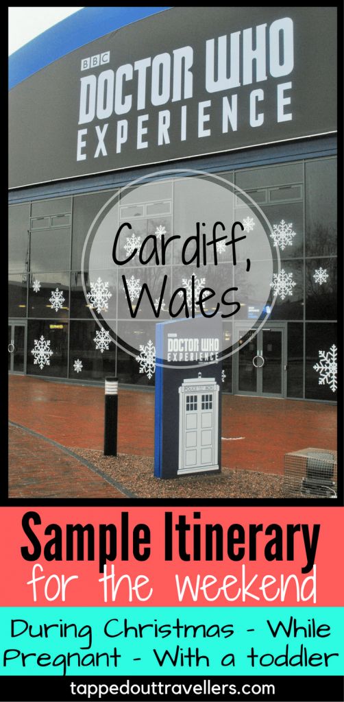 How to spend a weekend in Cardiff with kids. Full of tips on what to see, do, eat and sleep on a 48-hour escape to the Welsh capital city. #unitedkingdom #wales #doctorwho #cardiff #thingstodo #travelitinerary