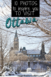 10 Incredible photos of Ottawa, Canada to inspire you to take a visit. Family travel. Travel with kids. Ottawa with kids
