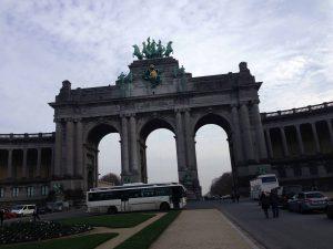 Arc du triomphe Belgium