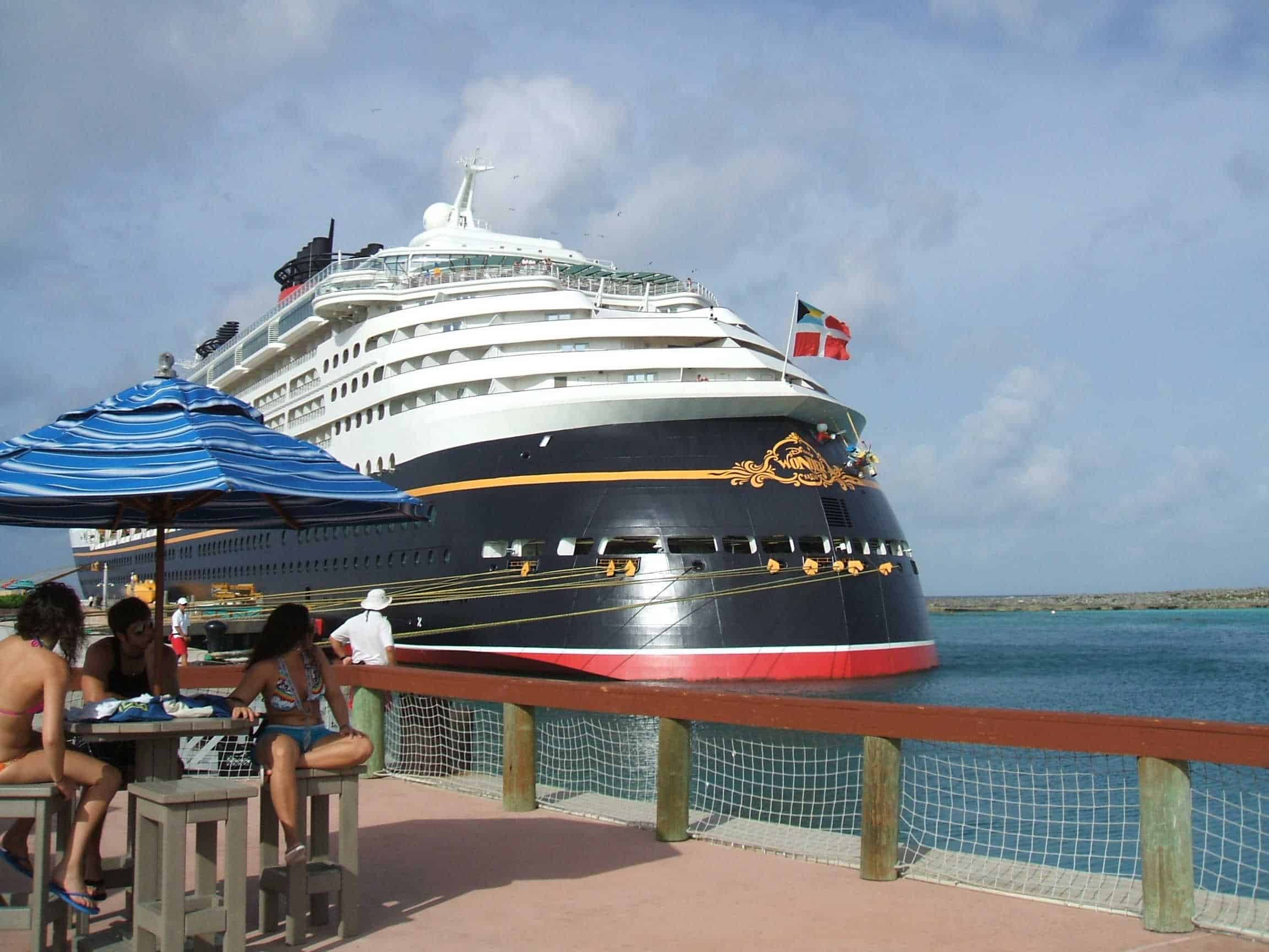 A Cruise packing list can be endless. After the basics, add these little tips and tricks to your bags for even more cruise fun