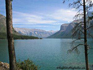 IMG_Lake Minnewanka