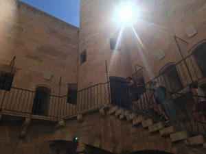 Our intent was to check out some of the best Marseille tourist attractions that were child friendly, what we found was Chateau D'if