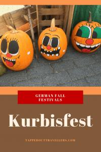 Kurbisfest | Apfelringe | Dusseldorf | Germany |Fall Festivals | Apple Picking | Pumpkin picking