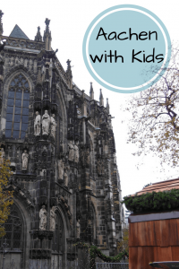 The beautiful city of Aachen, Nordrhein-Westfalen, Germany is a quick day trip from our new home so we made the most of it and spent a sunny day exploring