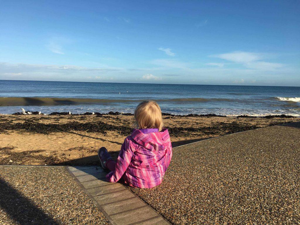 Juno Beach - Normandy road trip