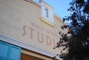 Walt Disney Studio - Normandy road trip