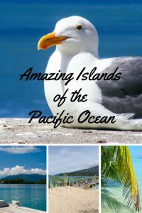 Ever wanted to be stranded on a desert island? But which one? Check out the Islands of the Pacific Ocean and narrow down how many you can do as a family