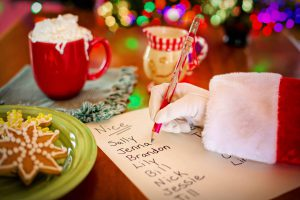 International Christmas: Making heads or tails of the various Christian gift-bringers can be overwhelming;imagine being in an international community and learning them all at once.