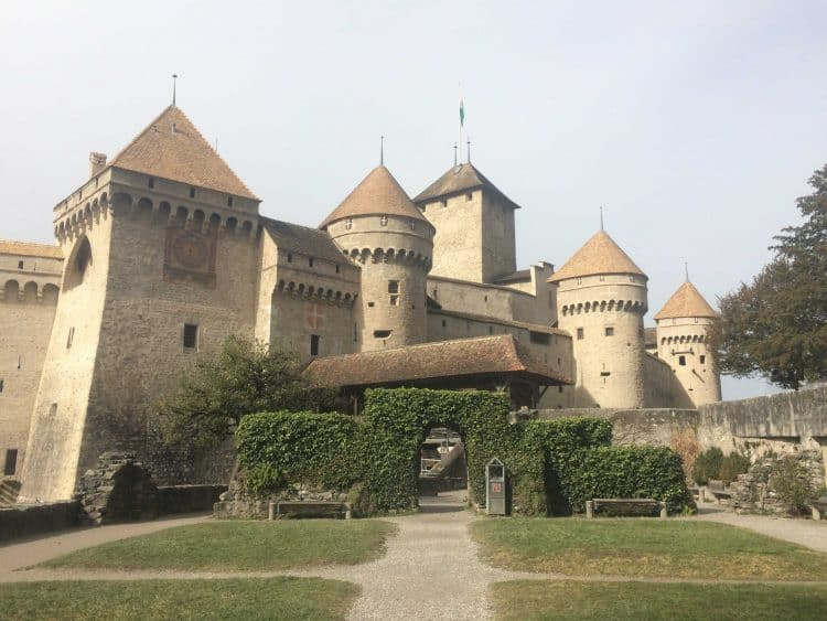 Some Of The Best Castles In Europe Tapped Out Travellers - Best castles in europe