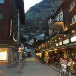 When visiting a mountain resort, there is plenty to see and do that even the non-skiers will be entertained. Check out my review of Zermatt