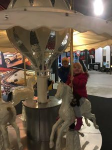 The Swiss Museum of Transport was just what the kids needed, after spending a day exploring the Christmas Markets of Lucerne