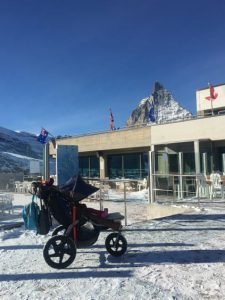 How visit the Matterhorn mountain, with kids. And exploring the rest of Zermatt when you don't ski . Switzerland Road trip with kids | Switzerland with kids | what to see, where to stay, things to do in Switzerland for 2 weeks | Switzerland for Christmas | Switzerland in winter