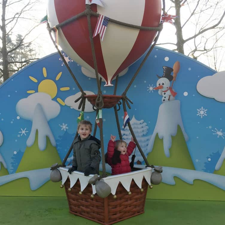 I wasn't sure what to expect, heading to Efteling Park with kids, but we puttered through, made some memories and don't regret a moment of it.
