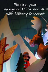 With so many options, it's easy to get lost in the moment. Check out Disneyland Paris' Military Discount options and policies that could save you hundreds