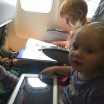 The new Electronics Ban in the USA and UK airspace; how will it affect you and why are they doing this? Has anyone thought of the children?
