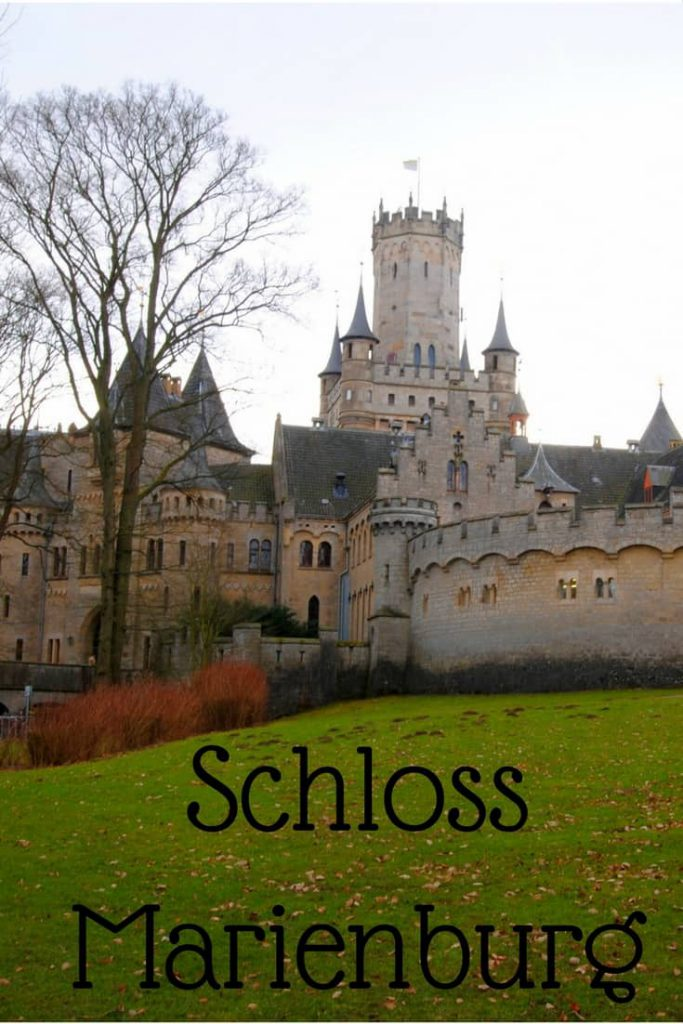 Schloss Marienburg; a romantic Germany castle, nestled in the woods of Hannover, untouched by war. Currently holds the crown jewels of Hannover