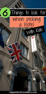 family hotel needs. What does a traveling family look for in a hotel; these top 6 tips to help any traveling family find the perfect accommodation