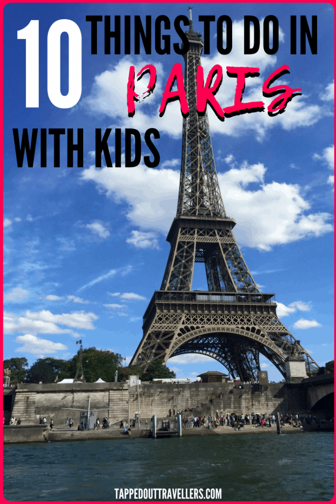 Things To Do in Paris with Kids – Find out what the top 10 family friendly Paris activities are. Discover how to enjoy a Paris trip with children thanks to these great kid friendly activities in Paris France! Tips for Paris Travel with Kids #Kids #Paris #France #FamilyTravel #DisneylandParis