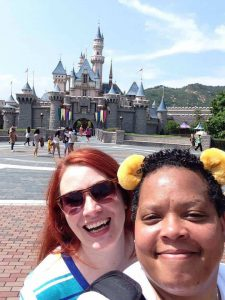 Dee shows us how to visit all 6 Walt Disney Parks with some careful planning, strategic flights and is fulfilling her lifelong dream