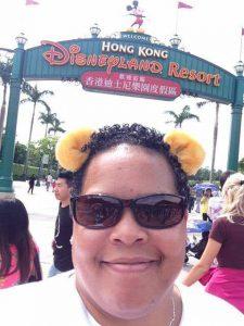 Dee shows us how to visit all 6 Disney Locations with some careful planning, strategic flights and is fulfilling her lifelong dream