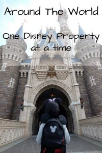 Who hasn't wanted to visit every Disney property in their lifetime? I interview a lucky traveling family that has visited them all in just over 1 year. That's Tokyo Disney resort, Hong Kong Disney resort, shanghai Disney resort, Aulani, Disneyland in California, Disneyland Paris and the mother load - Walt Disney World in Orlando, Florida.