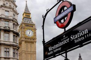 Resultado de imagen de typical london