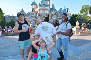 Dee shows us how to visit all 6 Walt Disney parks. With some careful planning, and strategic flights help fulfill her lifelong dream.