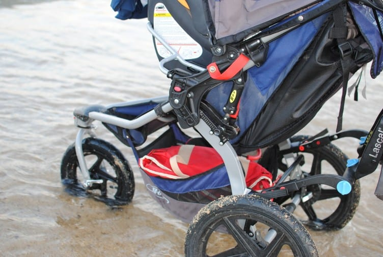 Comparing the top 5 single strollers and double strollers to help you make that forever purchase; the best travel stroller on a budget.