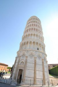 Visiting Pisa from Florence for the day, with the kids. Check out what to do in Pisa, height restrictions and what else there is to see.