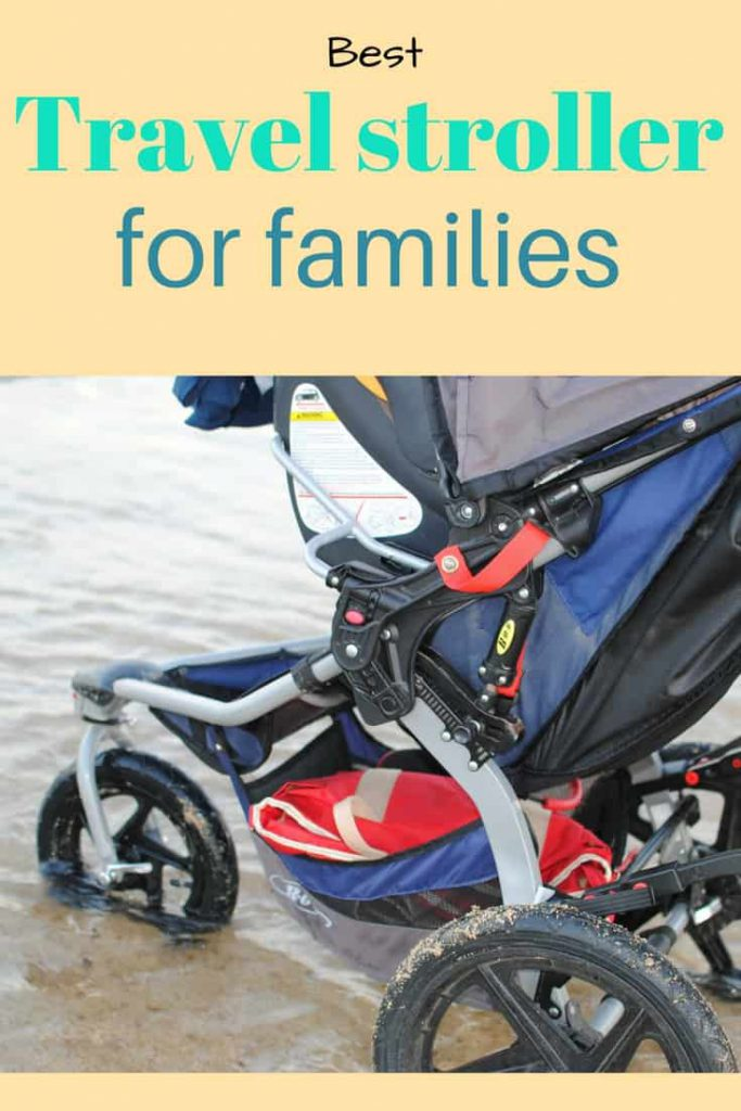 Comparing the top 5 single strollers and double strollers to help you make that forever purchase; the best travel strollers on a budget.