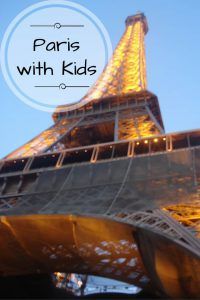 A milestone birthday, what better way to go all out! How about a trip to Paris, explore the sites and visit The Louvre. To Paris Kids .