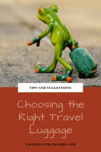 Is choosing the right travel luggage dragging you down? Are you packing too much for vacation? There is a way with this comparison guide