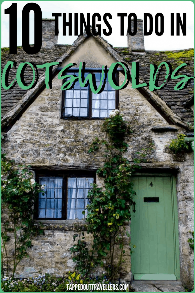 Things to do in Cotswolds England with kids. Family travel. United Kingdom with kids.