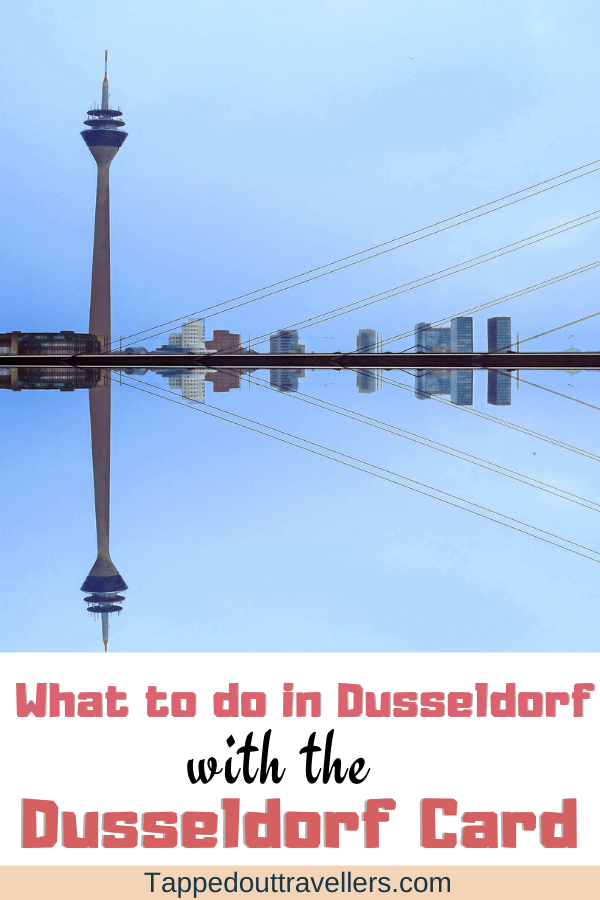 Looking for free things to do in Dusseldorf with kids? Check out this list of free things to do with the Dusseldorf card, as well as outdoor parks and event centers that can be enjoyed for free by all. NordPark | Aquazoo | Dusseldorf | Germany