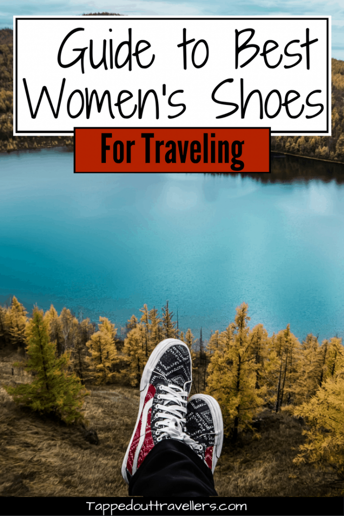 Best cute, comfortable and stylish women's travel shoes and boots for fall, winter and spring. Tried and tested on cobblestones in Europe and snowfilled streets of Canada