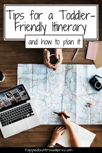 Helping parents plan a Toddler-Friendly itinerary throughout Europe and not getting overwhelmed in the process. Family Travel | Travel with kids | Itinerary planning with kids | Toddler friendly