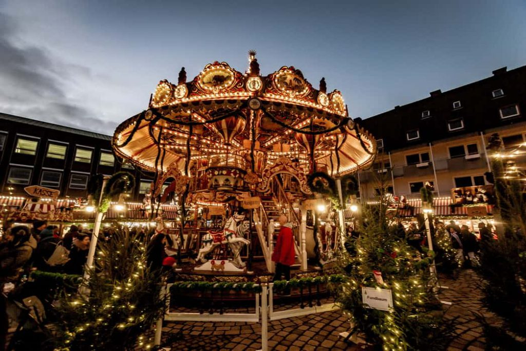 Helping you find the right mix of hotel, things to do, places to see and restaurants to visit while exploring Nuremberg Germany With kids