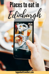 Best Places to eat in Edinburgh. Where to eat in any given city is a common question we forget to ask ourselves, until the kids start begging for food and you have no idea where you want to go. Fear not; here is a great list by locals and fellow parents of the greatest family-friendly restaurants in Edinburgh. Where to eat in Edinburgh. Scotland. Travel with kids. Family travel