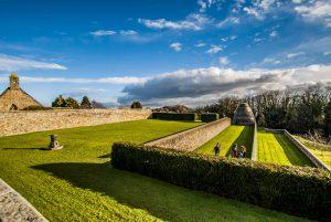 Day trip from Scotland - Aberdour