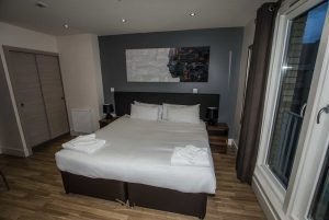 scotland staycity edinburgh