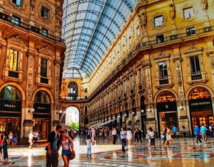 10 amazing things you should see and do in Milan, Italy