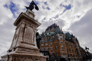 Top 10 Things To Do In Quebec City - A list of things to do in Quebec City for first-time visitors who want to see and do it all