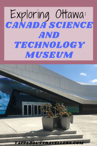 The Canada Science and Technology Museum provides a highly digital experience for the whole family – igniting visitors with a passion for science and inspiring the next generation of Canadian innovators.