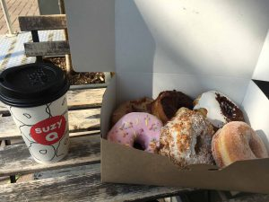 Not everything about a coffee shop is about the taste of the coffee; sure, that's important, but so is the atmosphere, the location and the quality of everything else on the menu. These are the best coffee shops in Ottawa