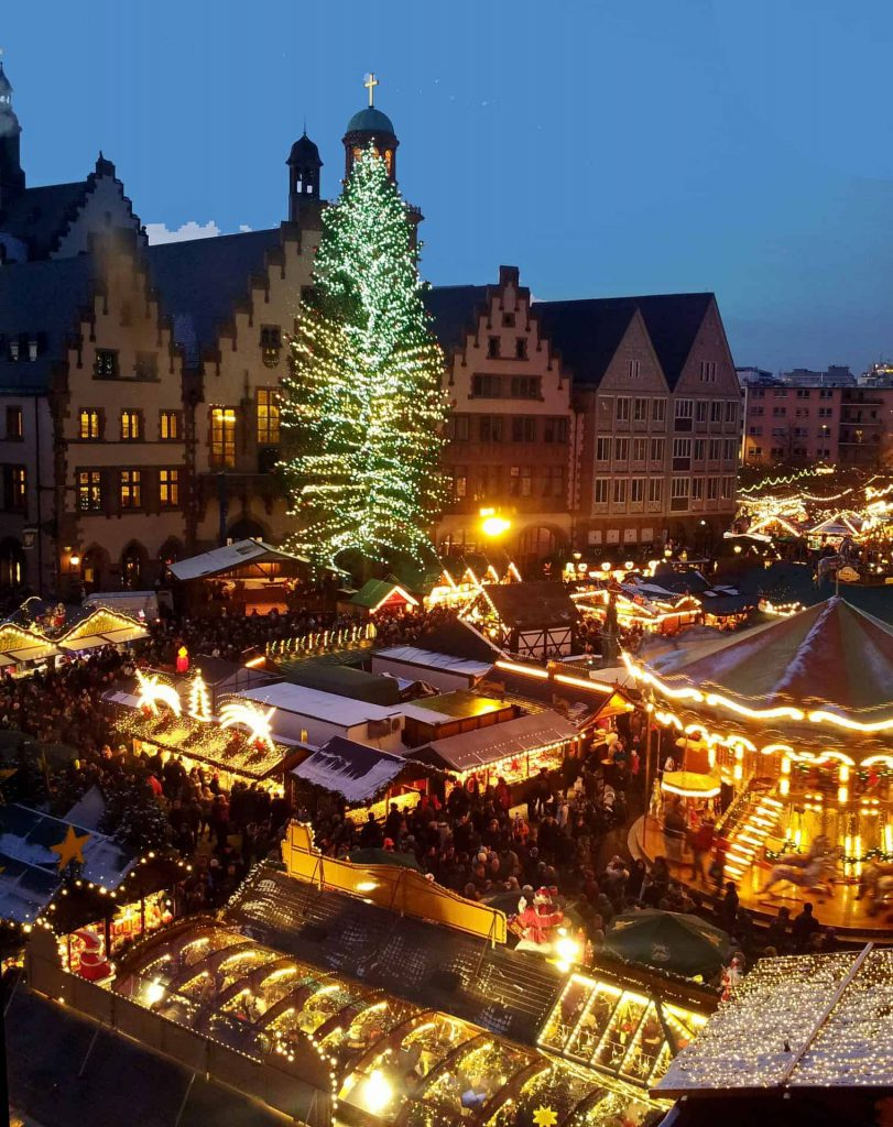 The best German #Christmas Markets