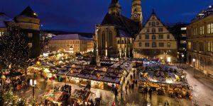 The best German #Christmas Markets