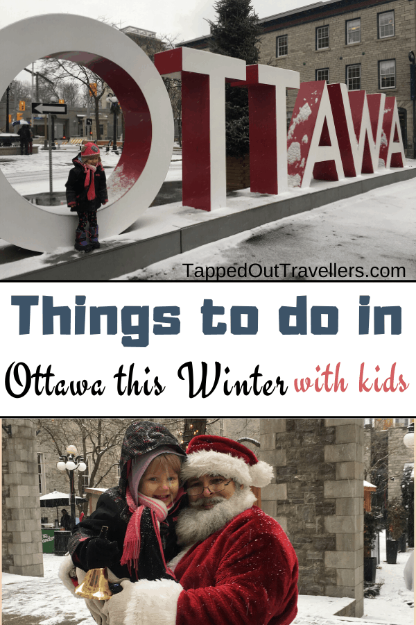 The best of #Ottawa #Canada in the winter!