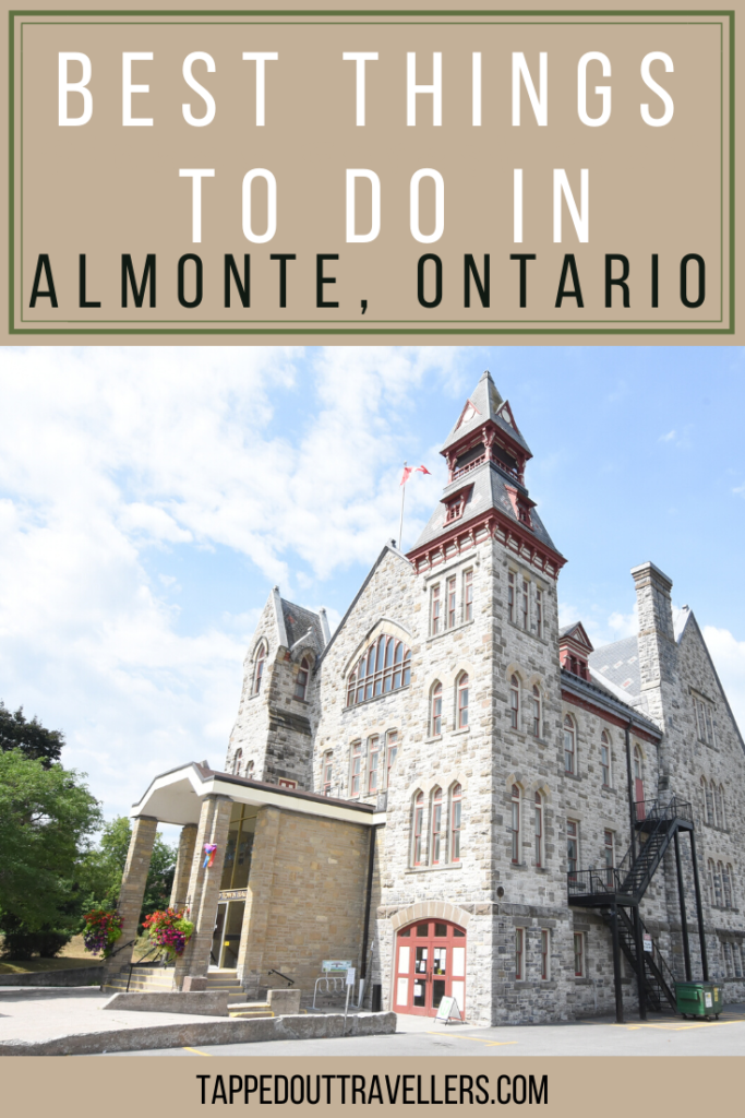 Best Things To Do In Almonte, Ontario
