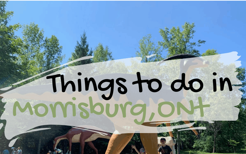 Things to do in Morrisburg, Ontario