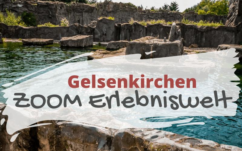 ZOOM Erlebniswelt Gelsenkirchen, Germany